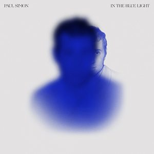 paul simon in the blue light 7-9