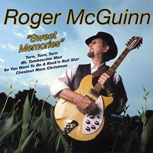 roger mcguinn sweet memories