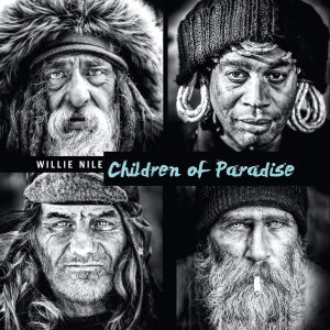 willie nile children of paradise