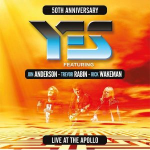 yes live at the apollo 7-9