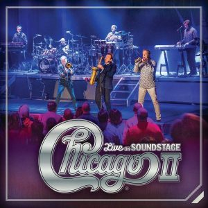 chicago II live on soundstage