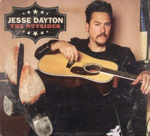 jesse dayton the outsider