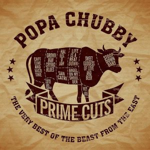 popa chubby prime cuts