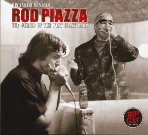 rod piazza his instrumentals