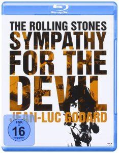 rolling stones sympathy fot the devil 2017 blu-ray