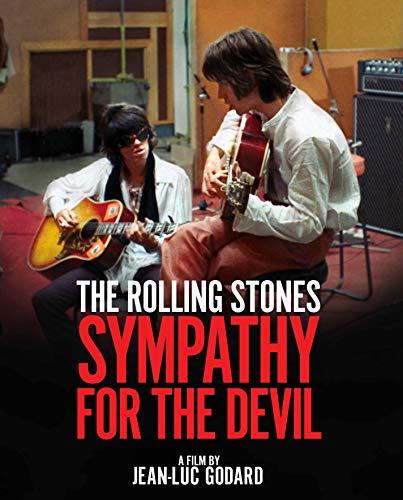 rolling stones sympathy fot the devil
