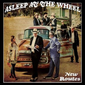 asleep at the wheel new routes 14-9