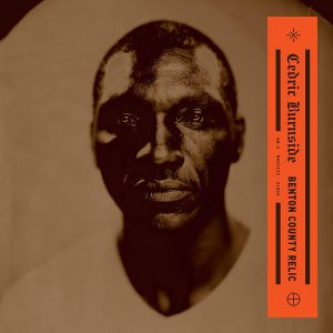 cedric burnside benton county relic