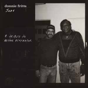 donnie fritts june