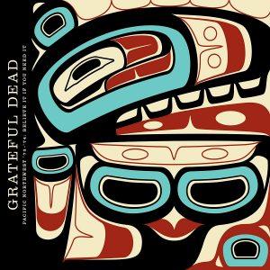 grateful dead pacific northwest 73-74