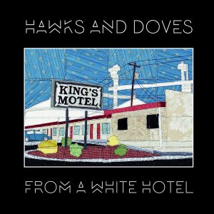 hawks and doves from a white hotel