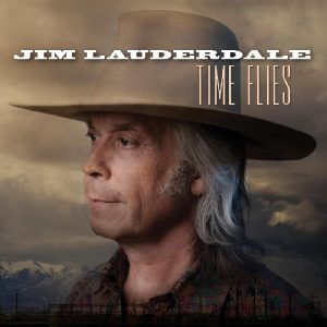 jim lauderdale time flies