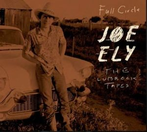 joe ely lubbock tapes
