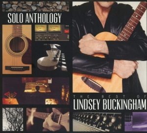 lindsey buckingham solo anthology