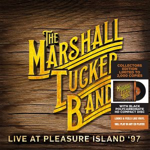 marshall tucker band live at pleasure island 97