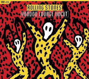 rolling stones voodoo lounge uncut