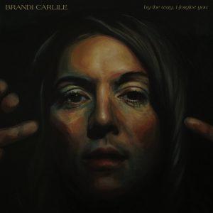 brandi carlile by the way