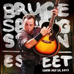 Un Weekend Con Il Boss 1: Comincio A Pensare Che A Leeds Tiri Una Buona Aria! Bruce Springsteen & The E Street Band – Leeds July 24 2013