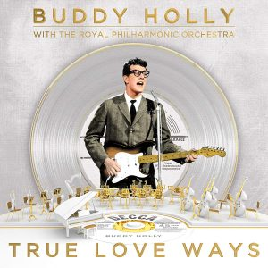 buddy holly true love ways