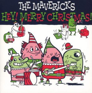 mavericks hey merry christmas