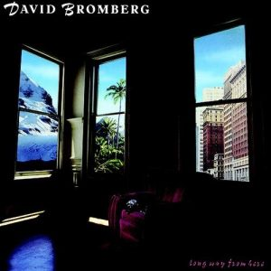david bromberg long way from here