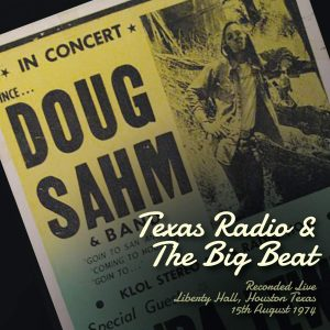 doug sahm texas radio