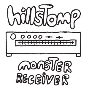 hillstomp monster receiver