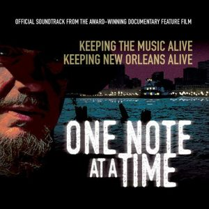 one note at a time soundtrack