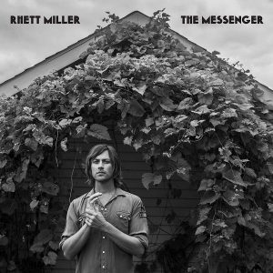 rhett miller the messenger