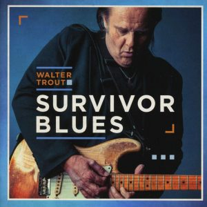 walter trout survivor blues