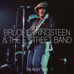 bruce springsteen roxy 75