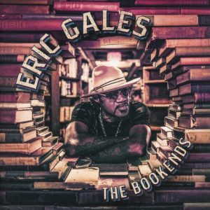 eric gales the bookends