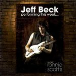 jeff beck live ronnie scott