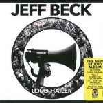 jeff beck loud hailer