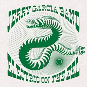 jerry garcia band electric on the eel