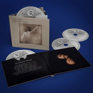 kate bush the other sides box