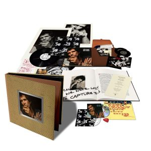 keith richards talk is cheap 30th anniversary box