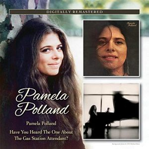pamela polland pamela polland have you heard