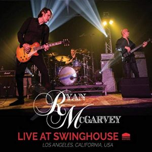 ryan mcgarvey live at swinghouse