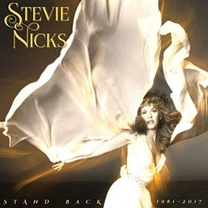 stevie nicks stand back box