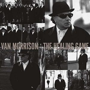van morrison the healing game