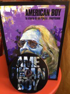 artisti-vari-american-boy--la-storia-di-un-ribelle-americano-cd--libro front
