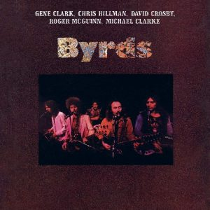 byrds - the byrds