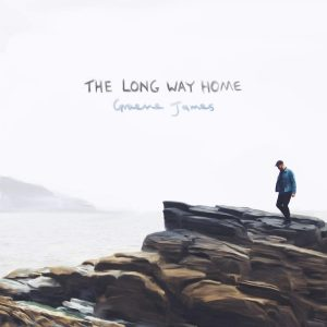 graeme james the long way home