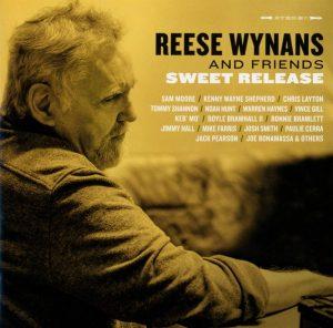 reese wynans sweet release