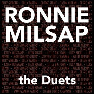 ronnie milsap the duets