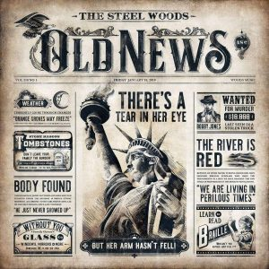 steel woods old news