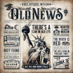 steel woods old news