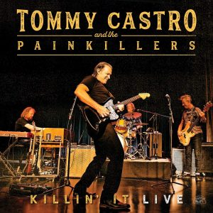tommy castro killin' it live