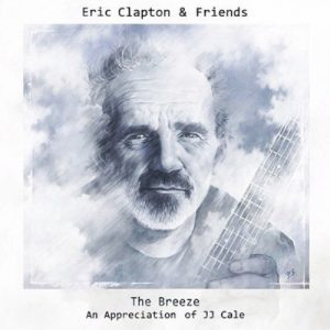 eric clapton & friends the breeze